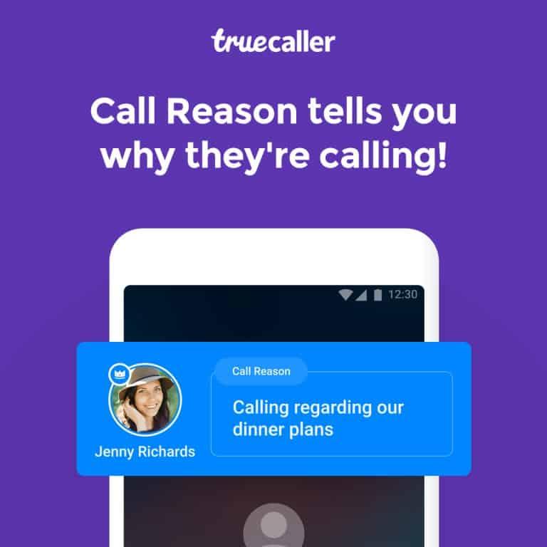 Truecaller latest update