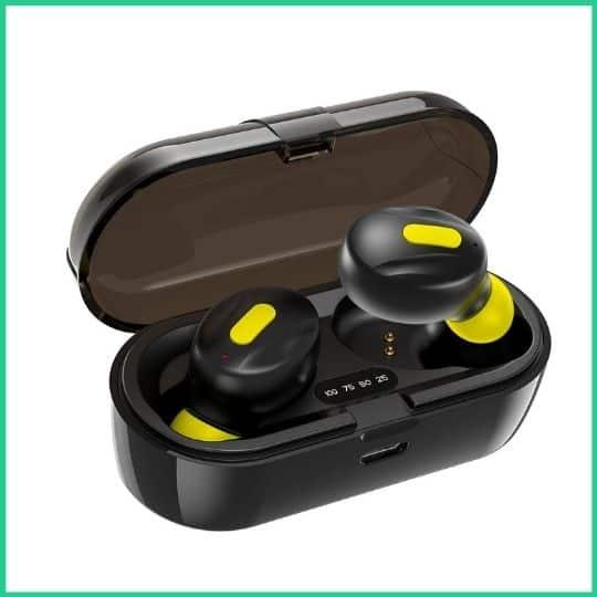 WeCool Moonwalk Mini Best Earbuds Under 1000 Rs in India