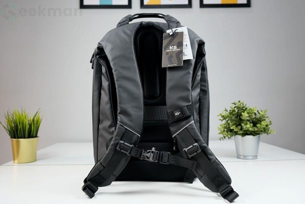 Nayo Smart Almighty back side