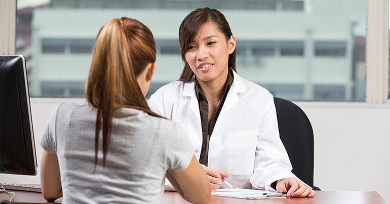 diagnosa dokter