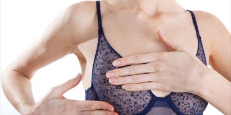 Perawatan kanker payudara sejak dini