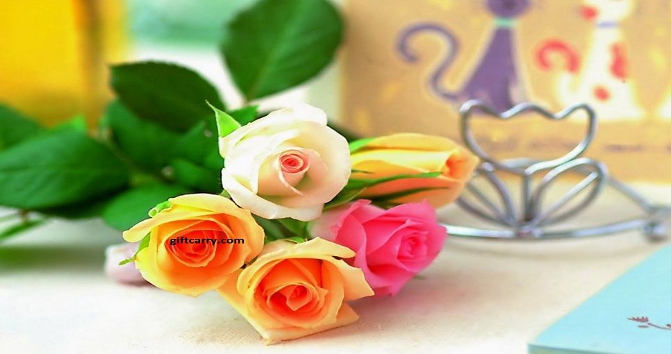 Flower Delivery in Mumbai, Surprise your loved ones with the beautiful and bewitching gifts in Mumbai