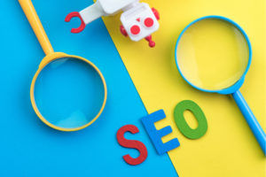 Search Engine Optimisation (Seo) - HNR Tech