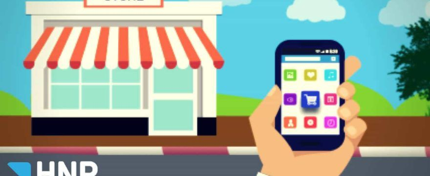 Why Are Mobile Apps Important for Small Business?