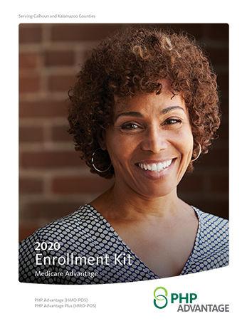 PHP Advantage Enrollment Kit