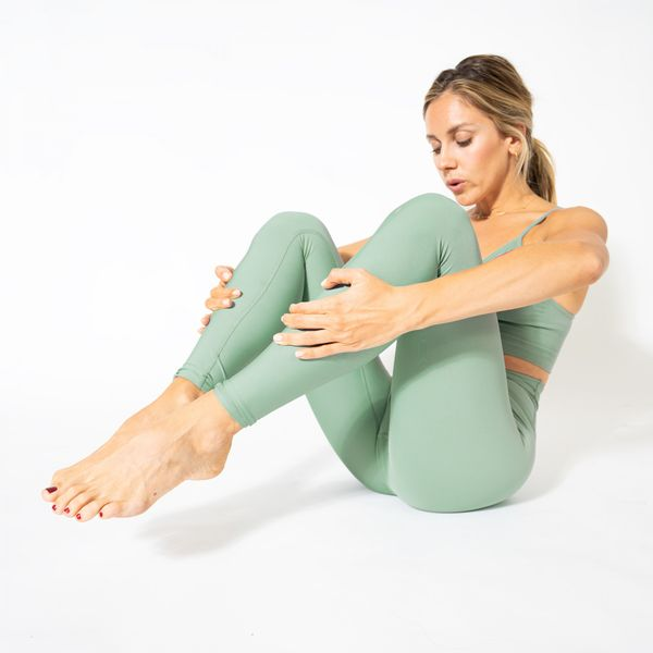 Pilates For Newbies