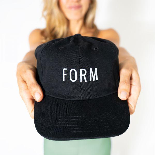 FORM Hat