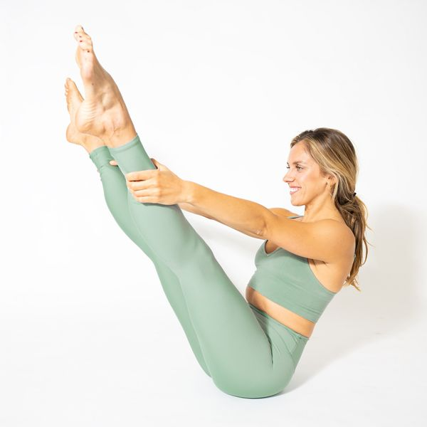 Classical Pilates Mat