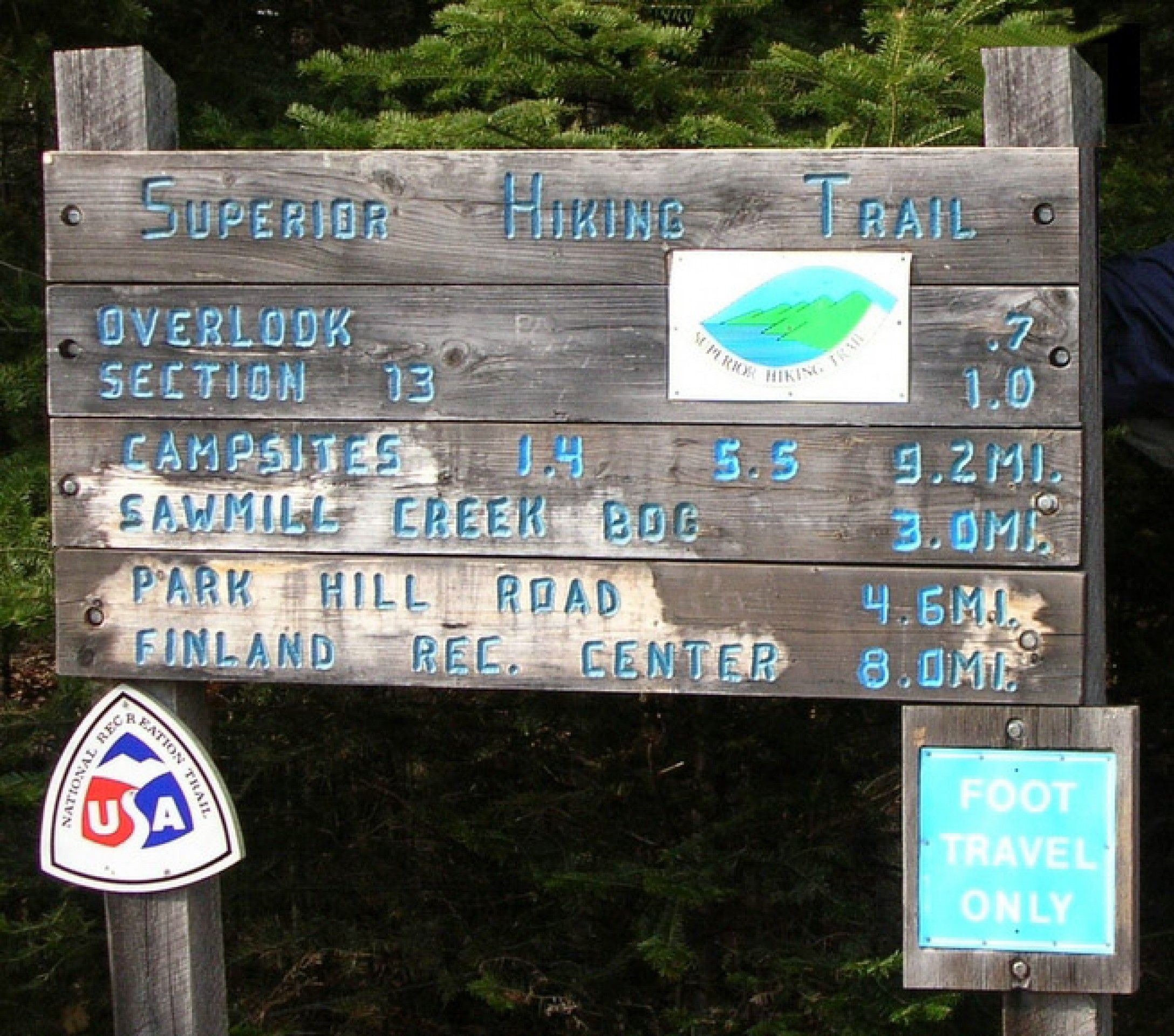For the Hiking Experience of a Lifetime Take the Superior Hiking Trail
