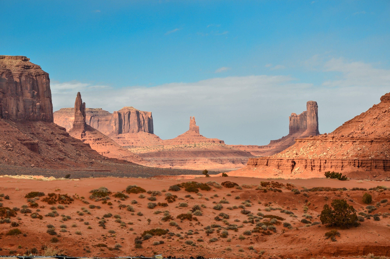 Desert Survival Tips