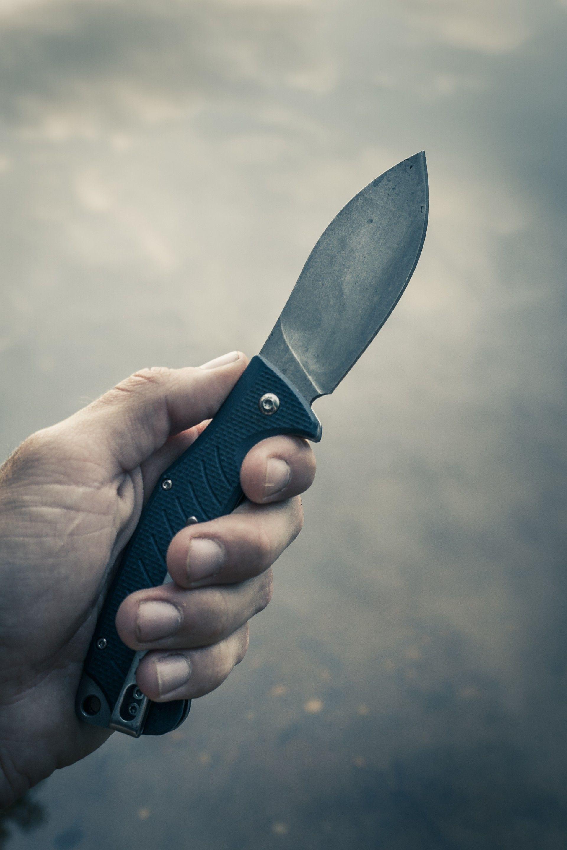 Best Knives for Self Defense