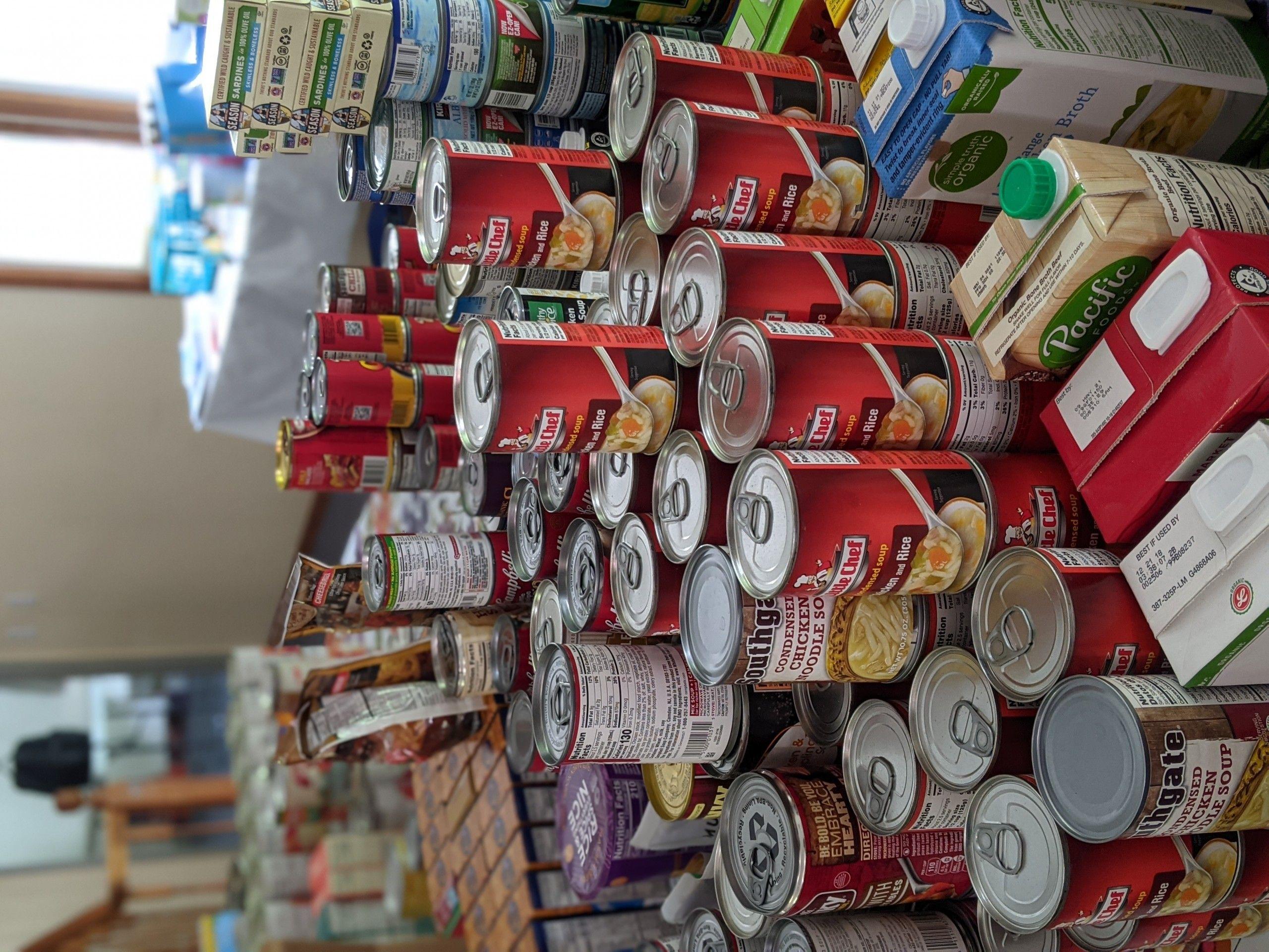 Food Storage Guide To Emergency Preparedness