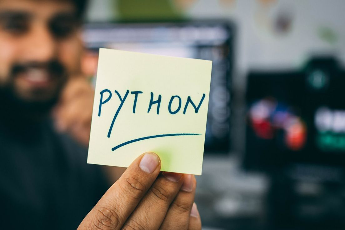 Shorts: What can you achieve using Python?