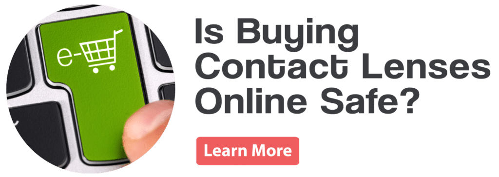 Buying Contact Lenses Online