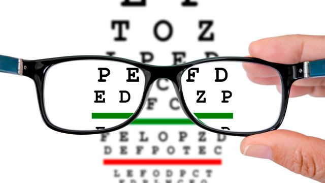 Eye Problems Are More then Just Uncorrected Vision