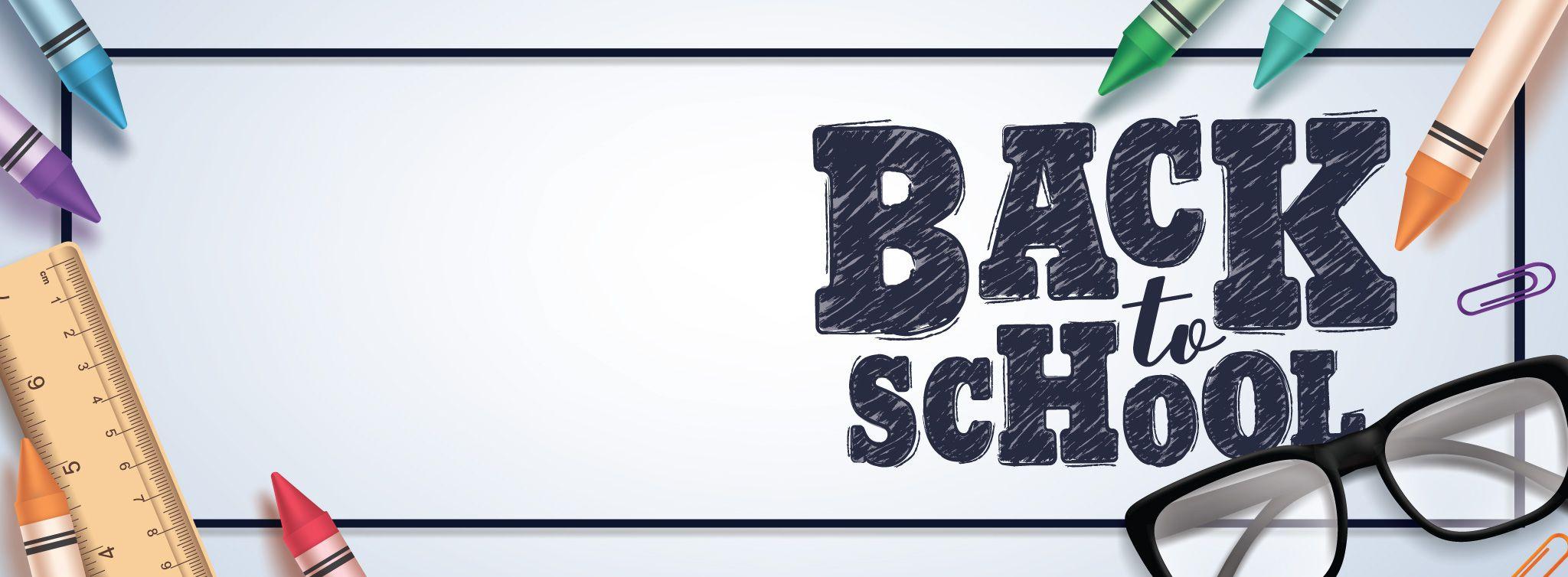 Back To School <span>Sale</span>