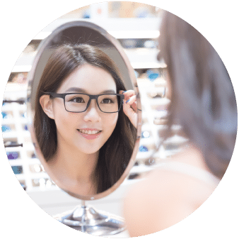 Selecting A Frame For Your Face Shape