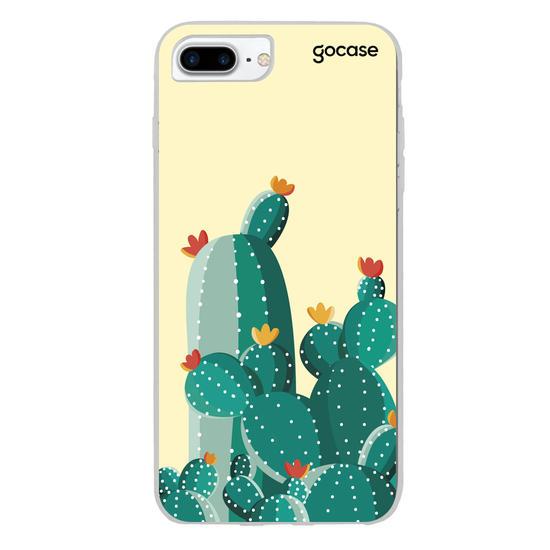 Capinha para celular Amigos do Bem by Gocase
