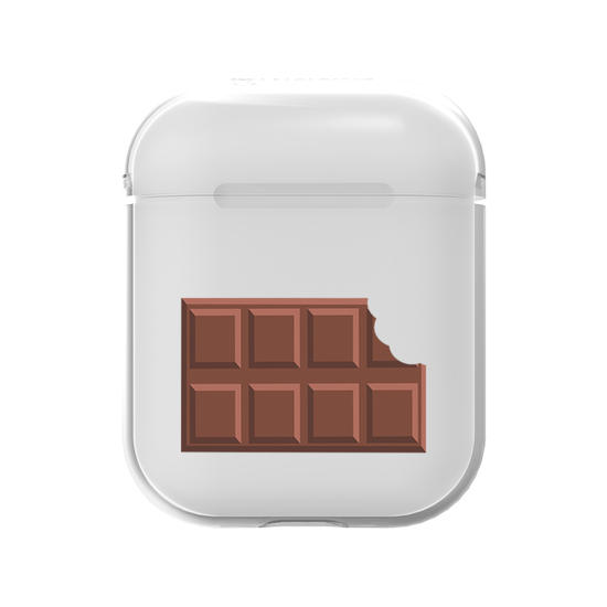 AirPods Case - Chocolate
