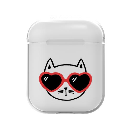 AirPods Case - Gato Style