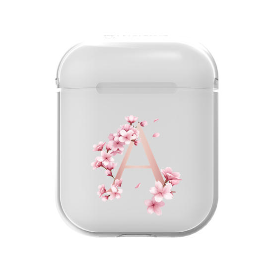 AirPods Case - Inicial Cherry Classic