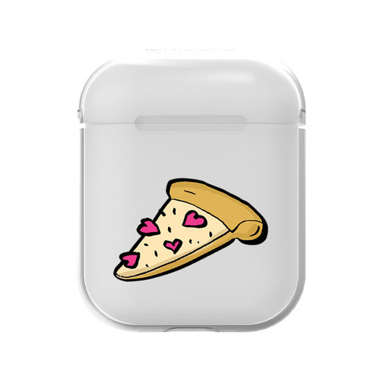 AirPods Case - Pizza