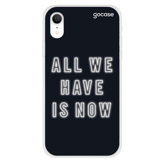 Capinha para celular All We Have