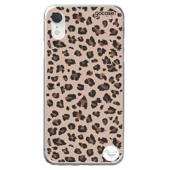 Animal Pattern Phone Case