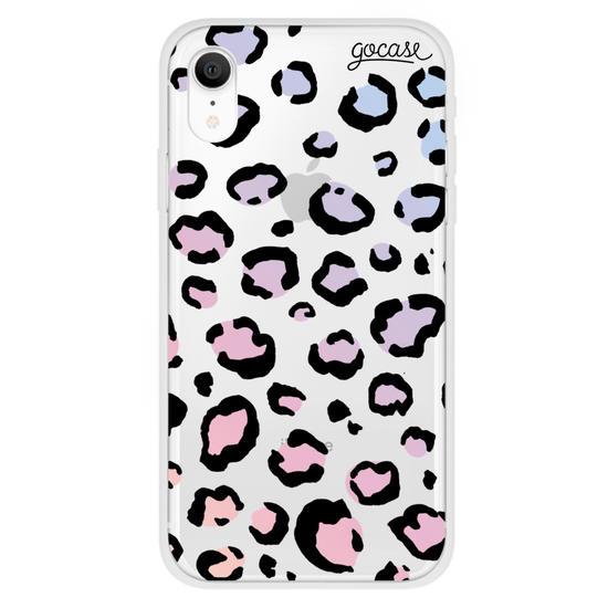 Animal Print - Gradient Phone Case