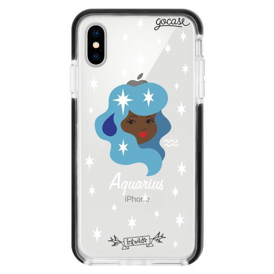 Aquarius Phone Case