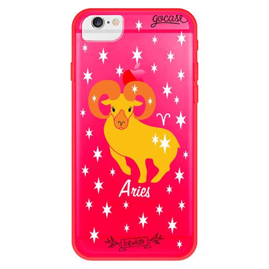 Aries Phone Case