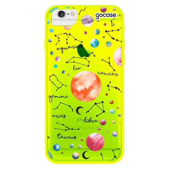 Capinha para celular Astrologia