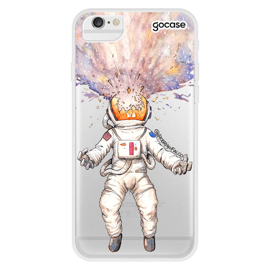 Astronaut Phone Case