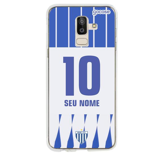 Capinha para celular Avaí - Uniforme 3