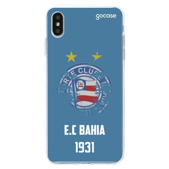 Capinha para celular Bahia - E.C. Bahia 1931