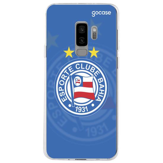 Capinha para celular Bahia - Escudo