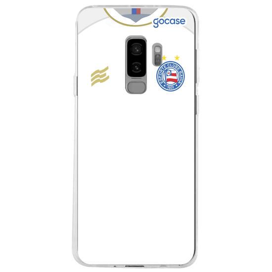 Capinha para celular Bahia - Uniforme 2 2020 Personalizado