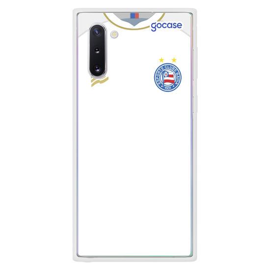 Capinha para celular Bahia - Uniforme 2 2020