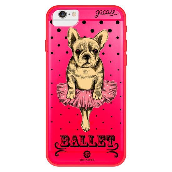 Ballet Dancer Phone Case