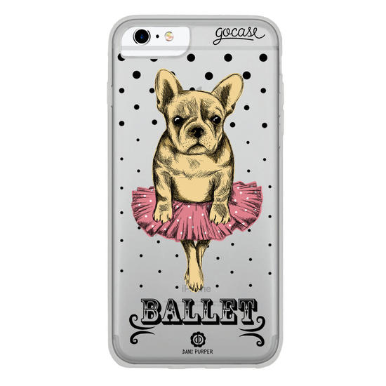 Ballet Dancer Phone Case