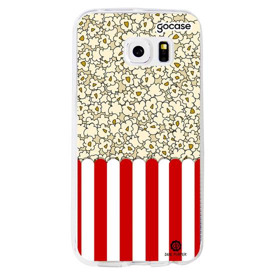 Coque Popcorn Bag