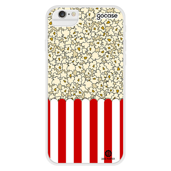 Popcorn Bag Phone Case