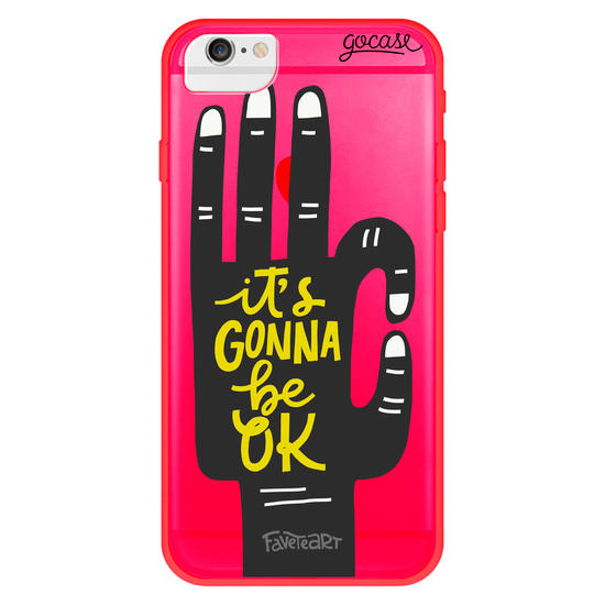 Be Ok Phone Case