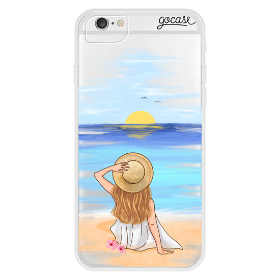 Beach Girl - Summer Collection Phone Case