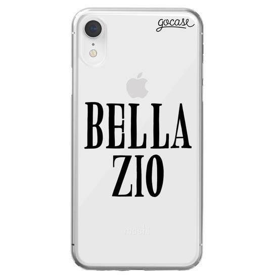 Bella Zio Phone Case