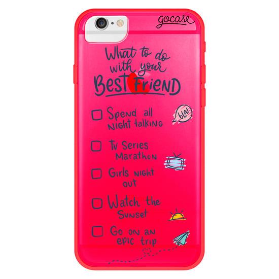 Best Friends Things Phone Case