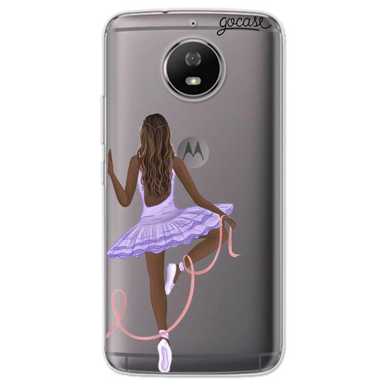 Capinha para celular BFF - Bailarina (Direita)