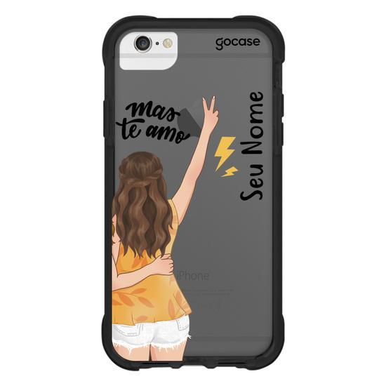 Capinha para celular BFF - Te Amo