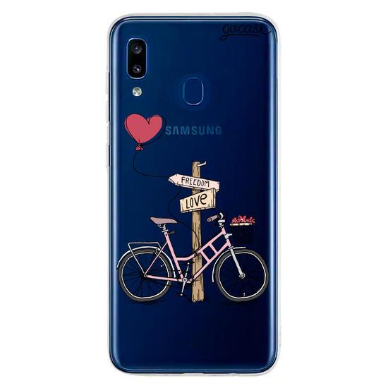 Capinha para celular Bike Lover