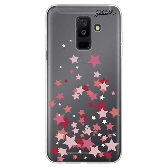 Capinha para celular Brilho de Estrelas